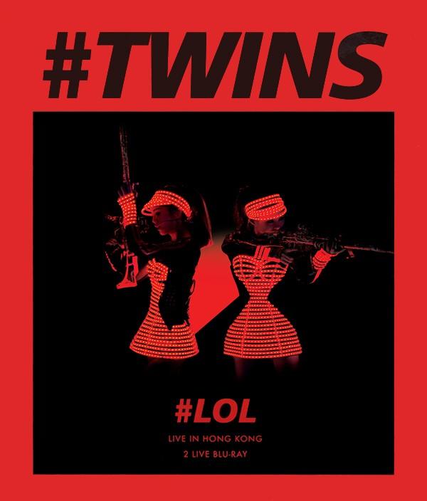 Twins.2015香港演唱会